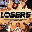 John Ottman - The losers: original motion picture soundtrack