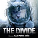 Jean-Pierre Taïeb - The divide (feat. e.t, anna he, kafkaz) (original motion picture soundtrack)