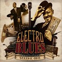 Amos Milburn / Big Joe Turner / Big Mama Thornton / John Lee Hooker / John Mayall / Julia Lee / Lemon / Moby / Sam Lightnin' Hopkins / Son Of Dave / Swing Republic - Electro blues
