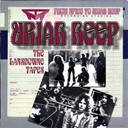 Spice / Uriah Heep - The lansdowne tapes
