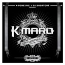 K-Maro - Let's go (digital 1 titre)