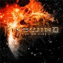 Firewind - World on fire