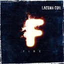 Lacuna Coil - Fire (single)