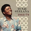 Tunji Oyelana - A nigerian retrospective 1966-79