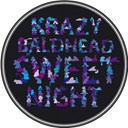 Krazy Baldhead - Sweet night