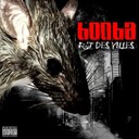 Booba - Rats des villes
