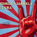 Rodrigo Y Gabriela & C.u.b.a. - Area 52