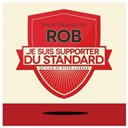 Rob - Je suis supporter du standard (original motion picture soundtrack)