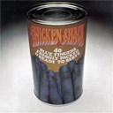 Chicken Shack - forty blue fingers