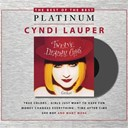 Cyndi Lauper - Twelve deadly cyns and then some