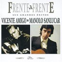 Manolo Sanlucar / Vicente Amigo - Frente a frente