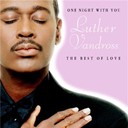 Luther Vandross / Mariah Carey - the best of love