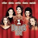 Aretha Franklin / Carole King / Céline Dion / Gloria Estefan / Mariah Carey / Shania Twain - Vh1 divas live