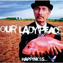 Elvin Jones / Our Lady Peace - Happiness is not a fish that you can catch
