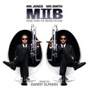 Danny Elfman - men in black 2 [bof]