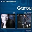 Garou - Seul / Seul Avec Vous (Coffret 2 CD)