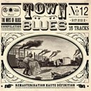 Al Kooper / Albert Collins / Aynsley Dunbar / Chicken Shack / Fleetwood Mac / Hound Dog Taylor / Kenny Neal / Koko Taylor / Lonnie Brooks / Otis Spann / Peter Green / Shuggie Otis / Stan Webb / Taj Mahal - Town blues