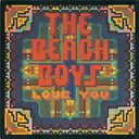 The Beach Boys - Love you (2000 - remaster)