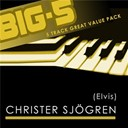 Christer Sjögren - Big-5 : christer sjögren (elvis)