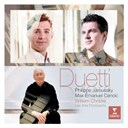 Les Arts Florissants / William Christie - Duetti