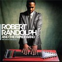 Robert Randolf / The Family Band - We walk this road