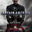 Alan Silvestri - Captain america: the first avenger (original motion picture soundtrack)