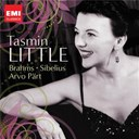 Little Tasmin - Tasmin little: brahms, sibelius & part