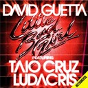 David Guetta - Little bad girl (feat.taio cruz &amp; ludacris) (instrumental version)