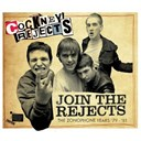 Cockney Rejects - Join the rejects - the zonophone years '79-'81