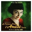 Yann Tiersen - Le fabuleux destin d'am&eacute;lie poulain (bande originale de film)