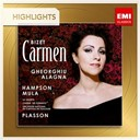 Michel Plasson - Bizet: carmen (highlights)