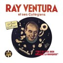 Ray Ventura - Du caf' conc' au music hall