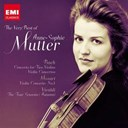 Anne-Sophie Mutter - Best of anne-sophie mutter
