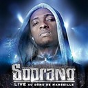 Soprano - Live au d&ocirc;me de marseille