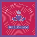 Simple Minds - Themes - volume 4