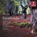 Coro Della Radio Svizzera / Diego Fasolis / I Barocchisti / Marina De Liso / Max Emanuel Cencic / Philippe Jaroussky / Sophie Karthäuser - Handel: faramondo