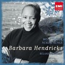 Barbara Hendricks - Barbara hendricks: nordic songs/ wolf