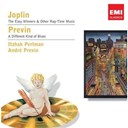 Itzhak Perlman - Joplin: the easy winners & other rag-time music