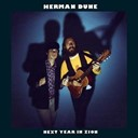 Herman Dune - Next year in zion (deluxe edition)