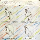 The Skids - The absolute game (+ bonus tracks)