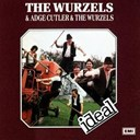 The Wurzels - And Edge Cutler & The Wurzels