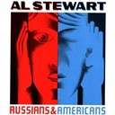 Al Stewart - Russians and americans