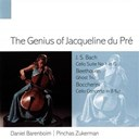 Jacqueline Dupré - The genius of jacqueline du pré