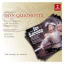 Michel Plasson - Massenet: don quichotte