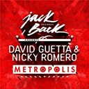 David Guetta - Metropolis