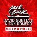 David Guetta / Nicky Romero - Metropolis