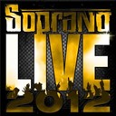 Soprano - E.p. live 2012