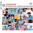 The Beach Boys - All summer long (mono & stereo remaster)