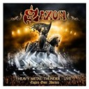 Saxon - Heavy metal thunder - live - eagles over wacken (wacken shows)