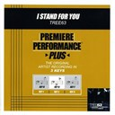 Tree63 - Premiere performance plus: i stand for you